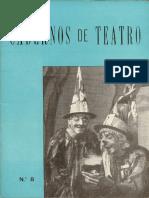 008 - Cadenos de Teatro