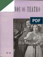 009 - Cadenos de Teatro