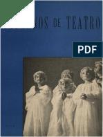 003 - Cadenos de Teatro