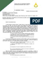 Edital DAE N.º 001:2020, de 10 de fevereiro de 2020, Curso de Aperfeiçoamento de Praças da Polícia Militar do DF