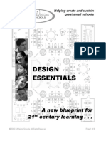 EdVisions Design Essentials