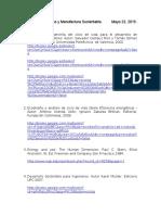 links referencias bibliograficas