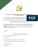 Instalacion certificados SSL y Coturn para OpenMeetings 5.0.0-M3
