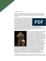 La Cosmogonía y la Enéada Heliopolitana.doc