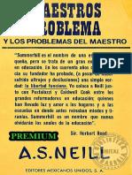 MAESTROS PROBLEMA Y LOS PROBLEMAS DEL MAESTRO.pdf