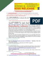 20200402-Press Release Mr G. H. Schorel-Hlavka O.W.B. Issue – Re Anti Novel Coronavirus Drugs-supplement