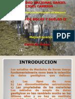 UNID I  M. ROCAS 2015