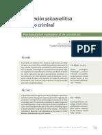 Dialnet-ExplicacionPsicoanaliticaDelActoCriminal-3621635