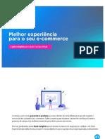 UX - experiência do usuário