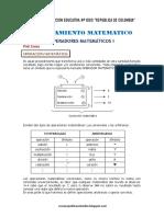 Teoria y Problemas de Operadores Matematicos PRE-U Ccesa007