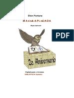 Dion Fortune - Magia Aplicada.es.Pt