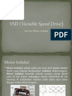 VFD (Variable Frequency Drive) or INVERTER rev2