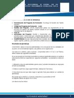 Actividad  2 - Proceso Administrativo y su aplicacion a GTH