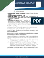 Actividad  5 - Afiliaciones Taller 1833599 GTH
