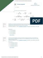 Quiz - Distribuciones muestrales de la proporción y las diferencias de medias y proporciones