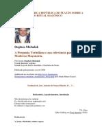 A-INFLUENCIA-A-REPUBLICA-DE-PATAO-SOBRE-A-MACONARIA-E-O-RITUAL-MACONICO-Stephen-Michalak