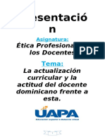 TRABAJO FINAL DE ETICA PROFESIONAL DE LS DOCENTES, YORLENNY...