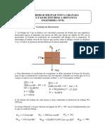 Taller 3  Ejercicios Solucionados Mecánica 2020-1 (1)