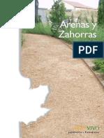 Arenas.pdf - ARTE VIVO Jardinería y Paisajismo
