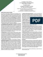 Comunicado Diócesis de Xochimilco | Covid-19
