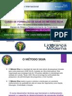 Ementa Método Silva Maio atualizada