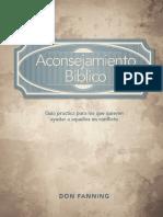 Aconsejamiento biblico-Fanning