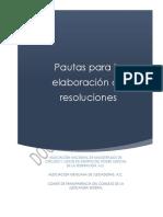 pautasElaboracionResoluciones.pdf