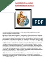 CONSAGRACION DE LAS FAMILIAS AL SDO-2
