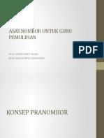 PKPK 3033 SISTEM PENOMBORAN