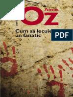 Amos Oz - Cum sa lecuiesti un fanatic.pdf