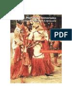 Jean Pierre Goulard - Entre mortales e inmortales El Ser segun los Ticuna de la Amazonia