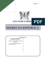 DR-014-2013 REGULAMENTO INTERNO DO CONSELHO SUPERIOR DE MAGISTRADOS JUDICIAIS