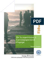 De_la supervision_a_laccompagnement_ dequipe