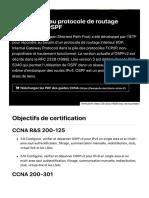 Introduction au protocole de routage dynamique OSPF - cisco.goffinet.org