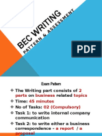 BEC Writing PPT.pptx