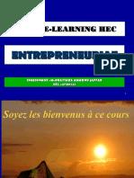 Cours Entrepreunariat FIN 1