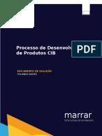 SD-Processo de desenvolvimento de produtos CIB v1.1.docx