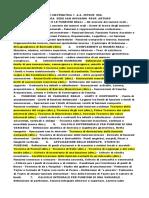 Programma analisi 1