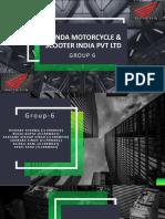 HONDA MOTORCYCLE & SCOOTER INDIA PVT LTD.pdf