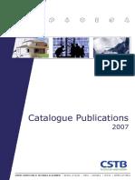 NF P 18-201 (Mars 2004)_DTU 21_Travaux de batiment, Execution des ouvrages en beton, Cahier des clauses techniques