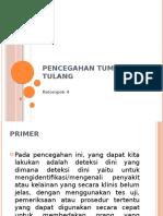 PENCEGAHAN TUMOR TULANG.pptx