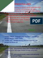 2a. Karakteristik Pesawat (12 Maret 2014)