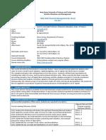 FINA2303_Financial_Management