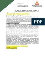 4°E 5°SEMESTRE ADM 2020 - Empresa Le Chef Gatô