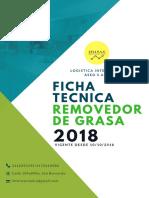 Ficha tecnica REMOVEDOR DE GRASA (1)