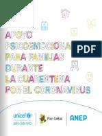 Apoyo Psicoemocional Para Familias_UNICEF_Plan Ceibal_ANEP