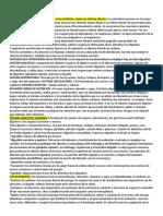 biologia INTEGRADORA