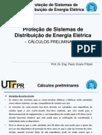 Aula_3_CALCULOS_PRELIMINARES_Prot_Sist_Distr