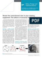 HP Reveal the unmonitored risks in your rotating equipment Part 2