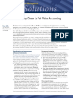 GS - IfRS 9 - FASB - Fair Value Accounting - 201006